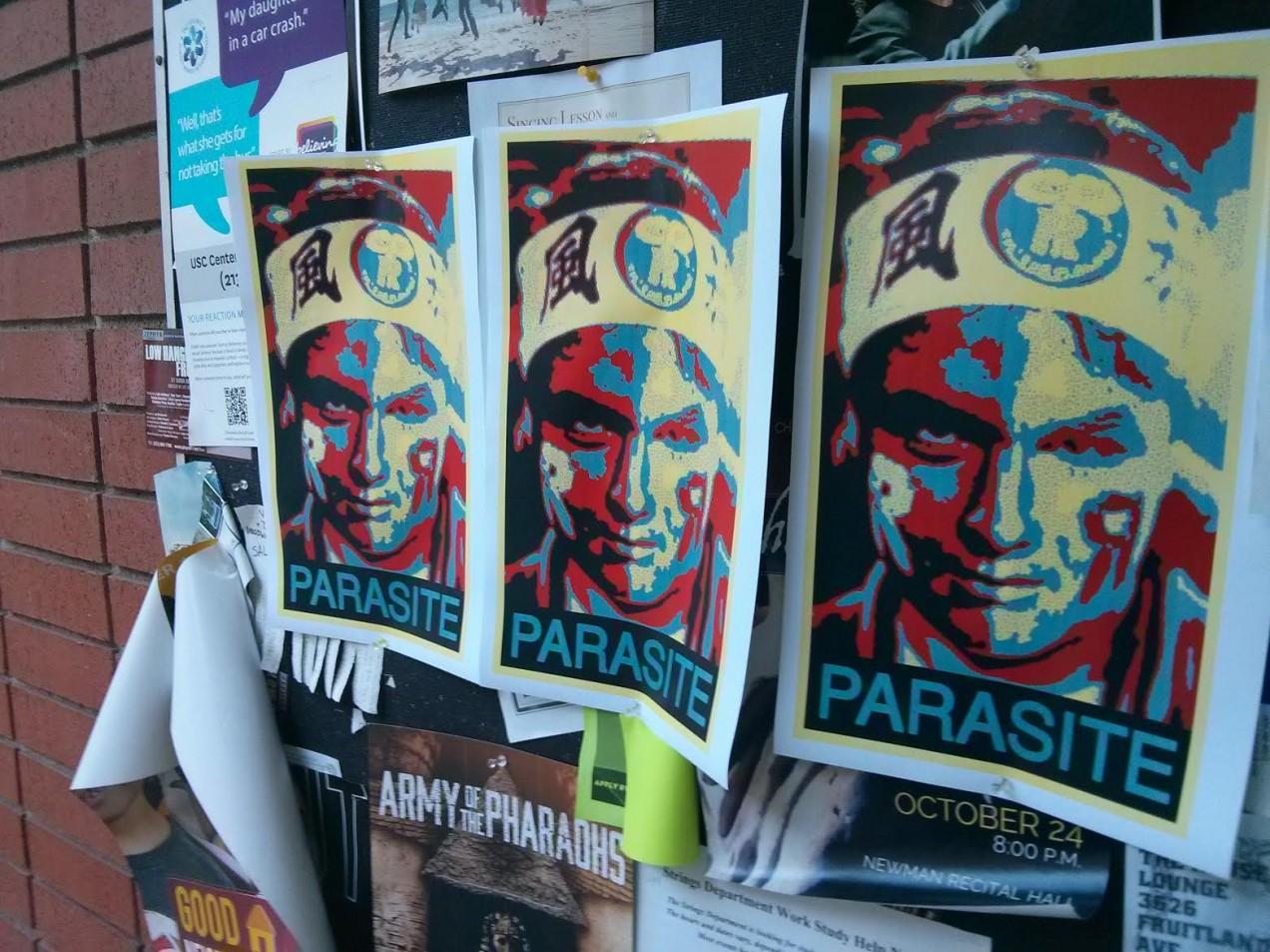Parasite3